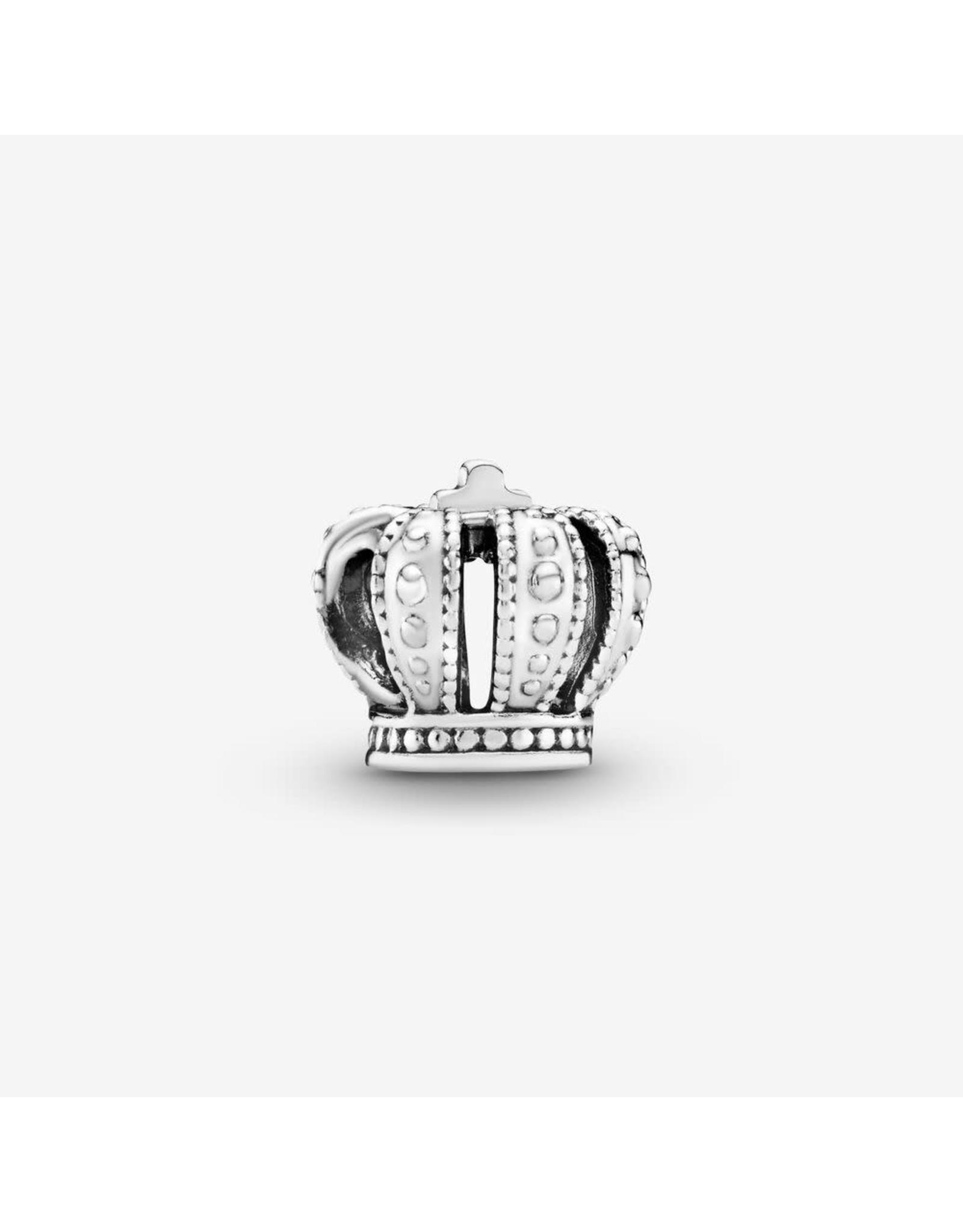 Pandora Pandora Charm, Royal Crown