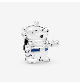 Pandora Pandora Charm, Disney Pixar, Toy Story Alien