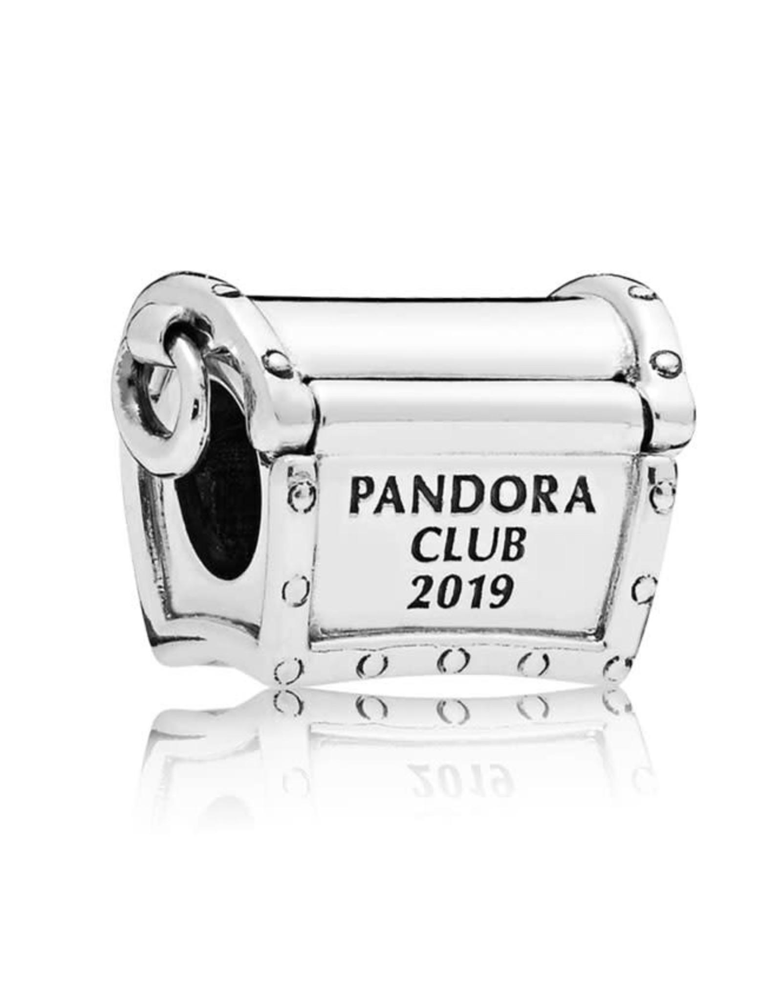 Pandora Pandora Charm 2019 Pandora Club