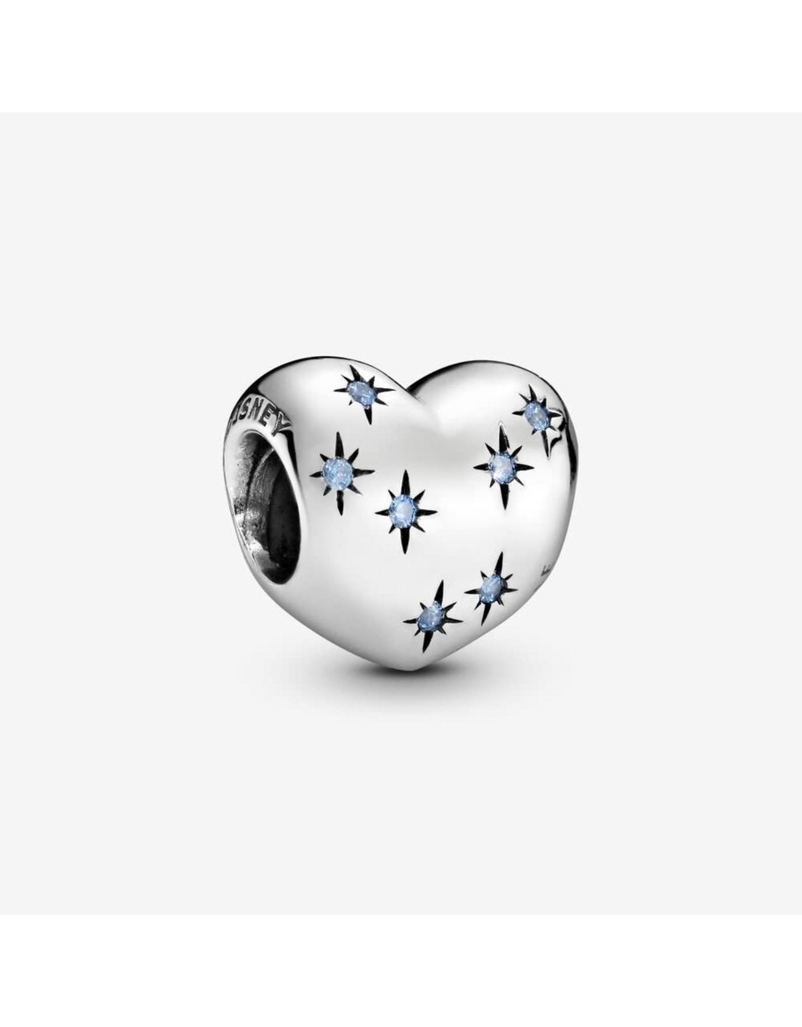 Pandora Pandora Charm Disney Cinderella's Dream Blue Satrs
