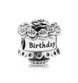 Pandora Pandora Happy Birthday Cake
