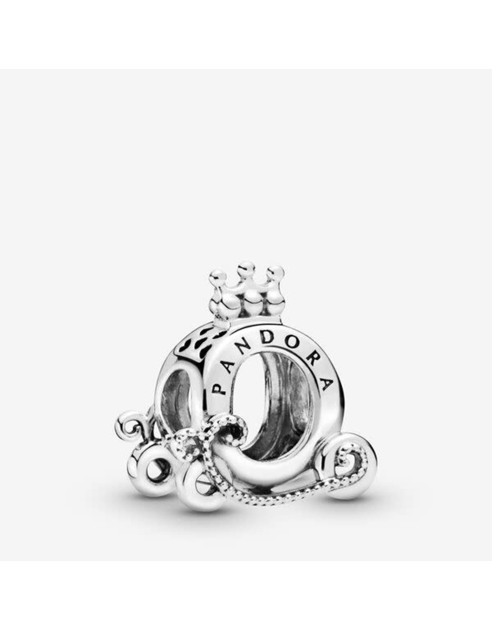 Pandora Pandora Polished Crown O Carriage