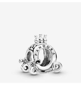 Pandora Pandora Polished Crown O Carriage