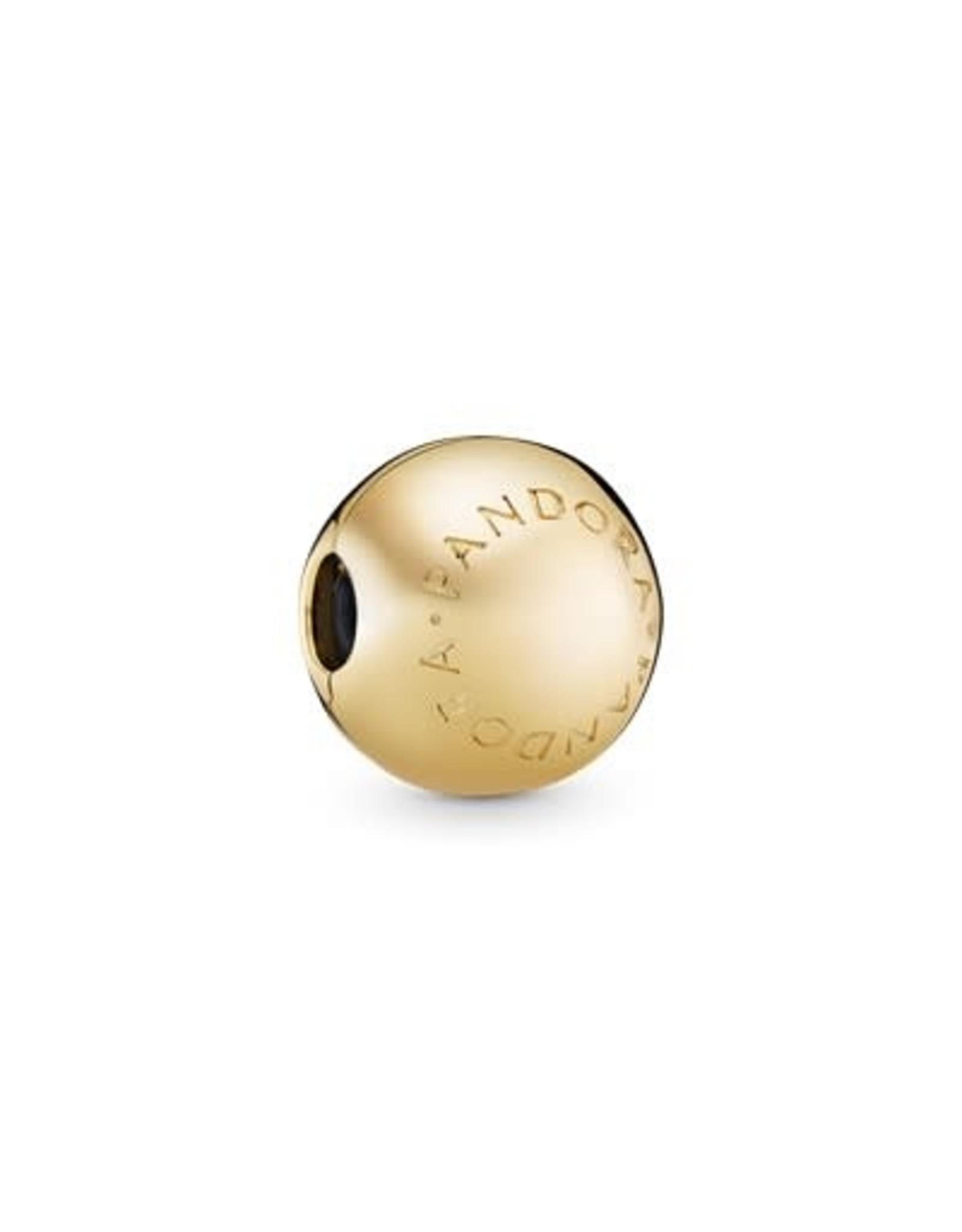 Pandora Pandora Clip, Shine Pandora Logo Globe