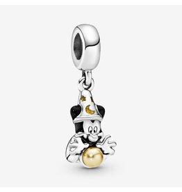 Pandora Pandora Charm, Disney, Sorcerer Mickey