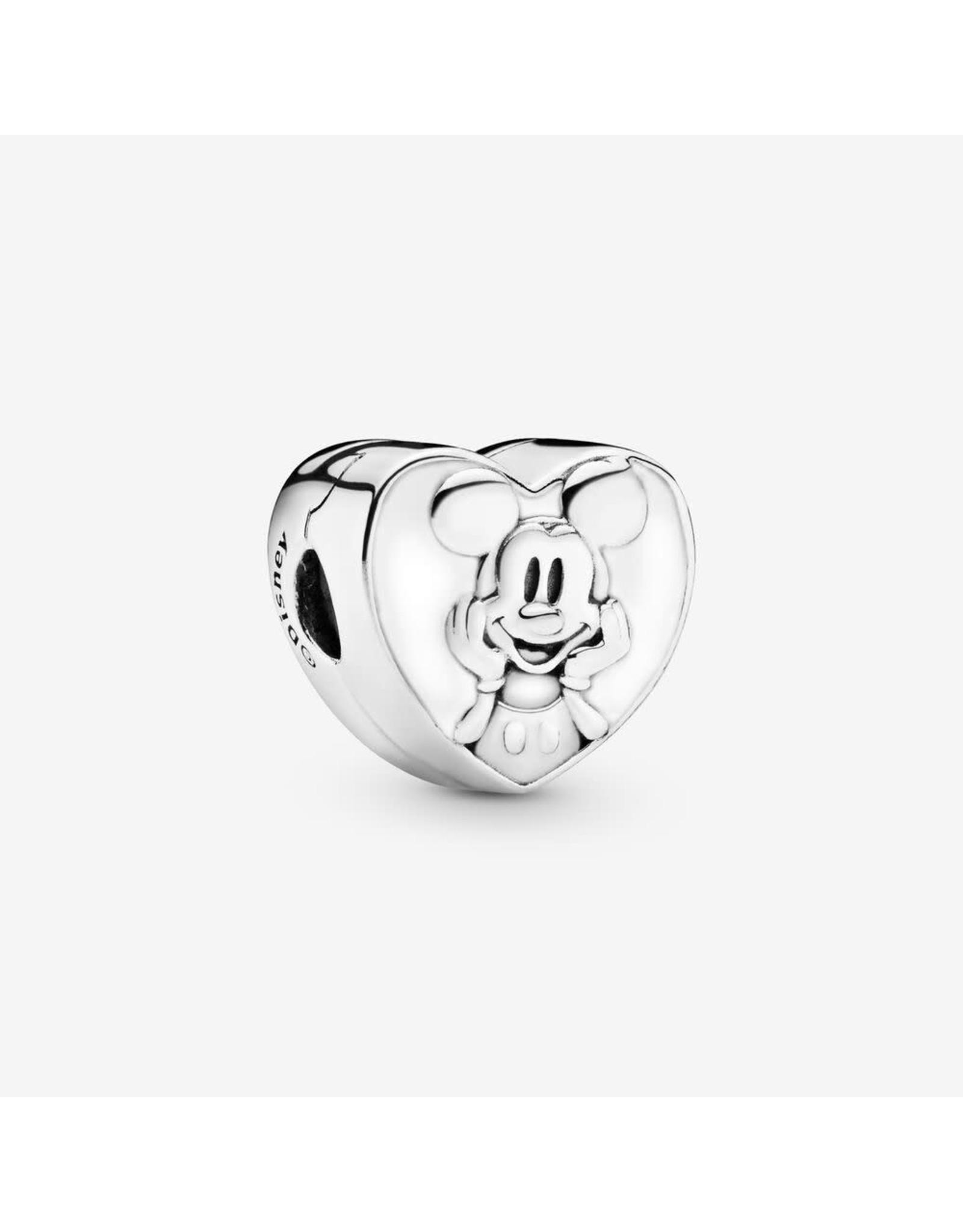 Pandora Pandora Charm, Disney, Vintage Mickey