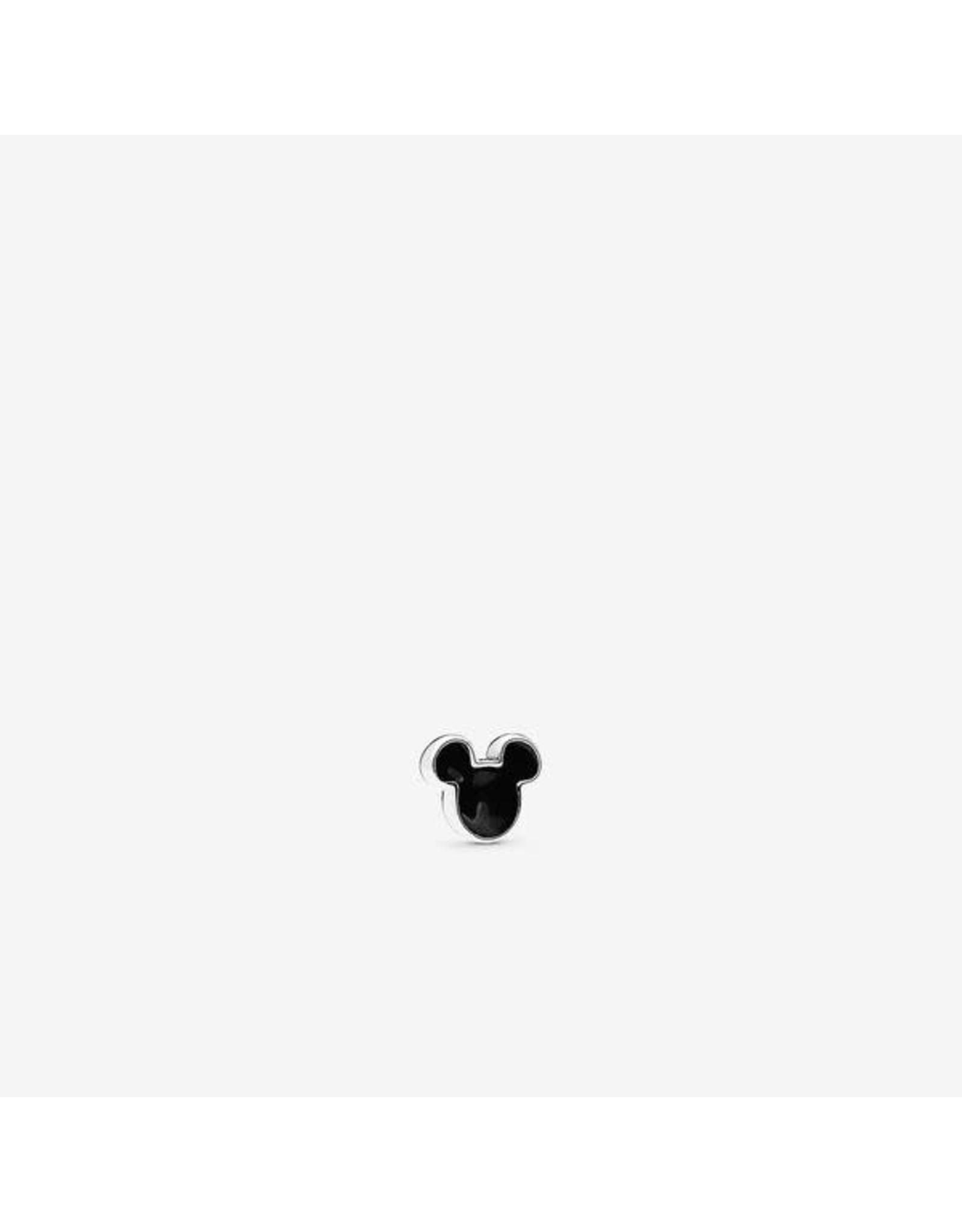 Pandora Pandora Charm Petite, Disney, Mickey Silhouette