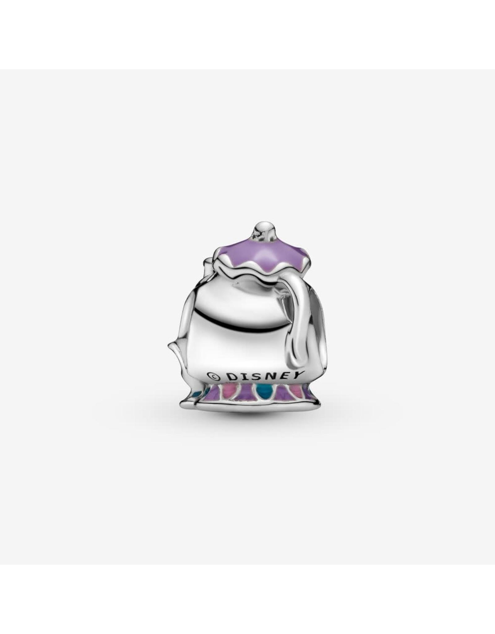 Pandora Pandora Charm,Disney, Mrs. Potts & Chip