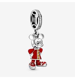 Pandora Pandora Disney Qipao Mickey Mouse