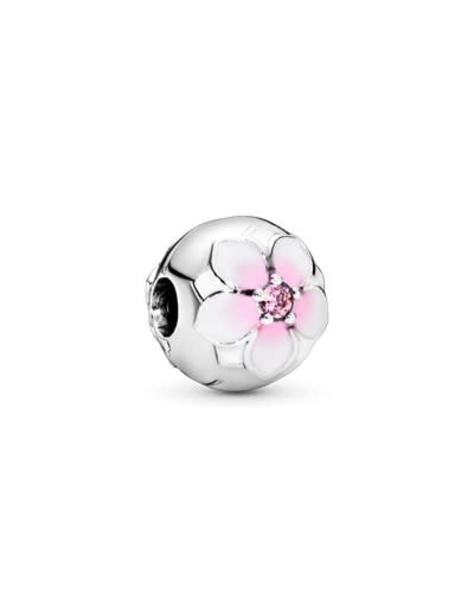 Pandora Pandora Clip, Magnolia Bloom