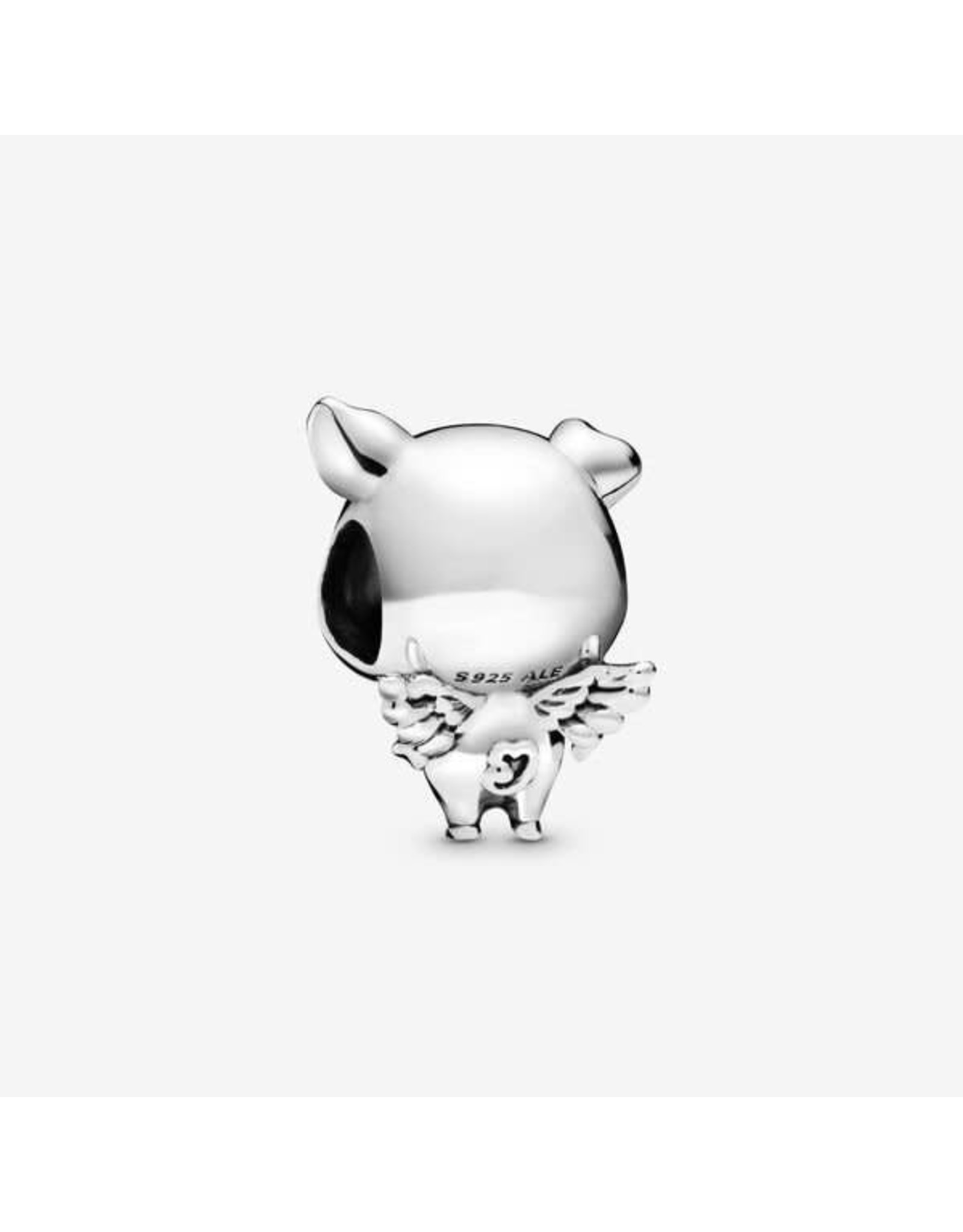 Pandora Pandora Charm, Pippo The Flying Pig