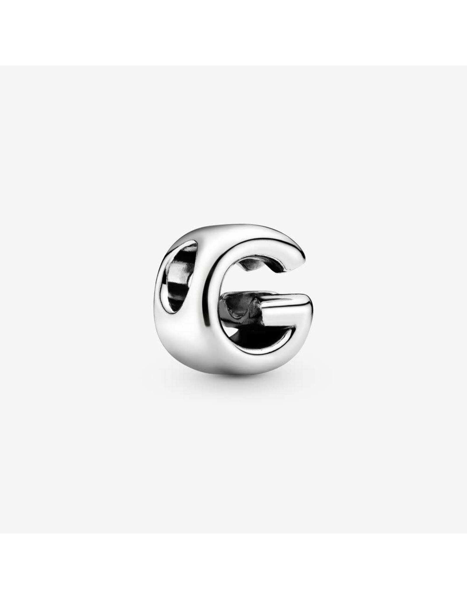 Pandora Pandora Charm, 797461,Letter G