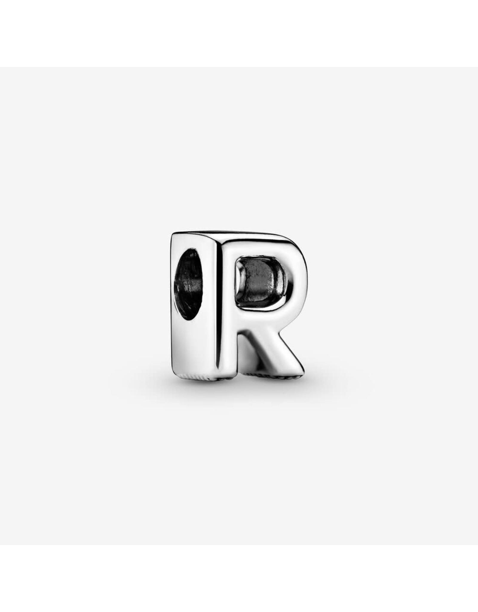 Pandora Pandora Charm, Letter R