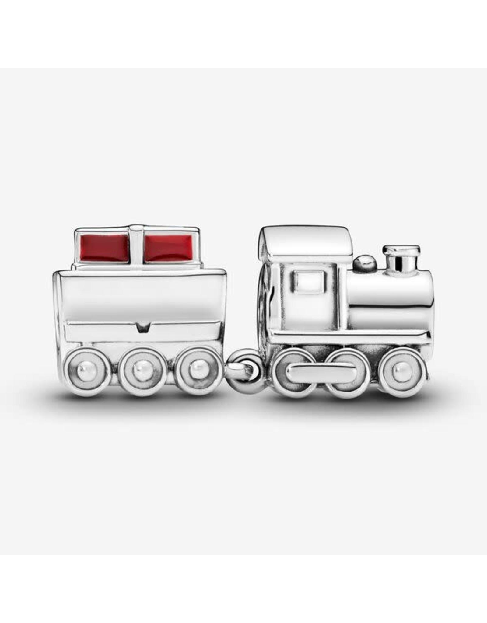 Pandora Pandora Charm,Christmas Train