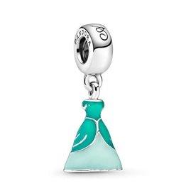 Pandora Pandora Disney Charm, Ariel's Dress
