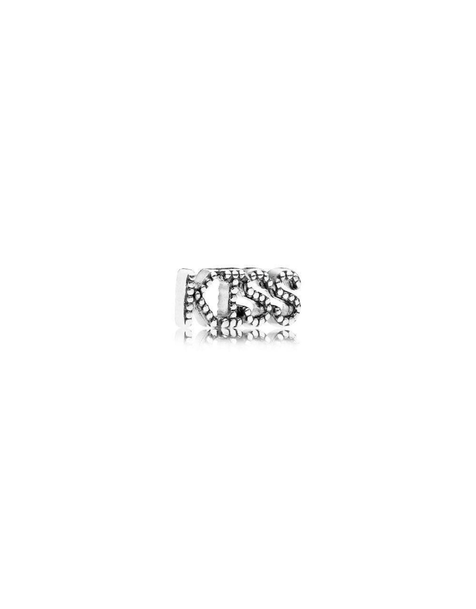 Pandora Pandora Petite Charm, Kiss Script