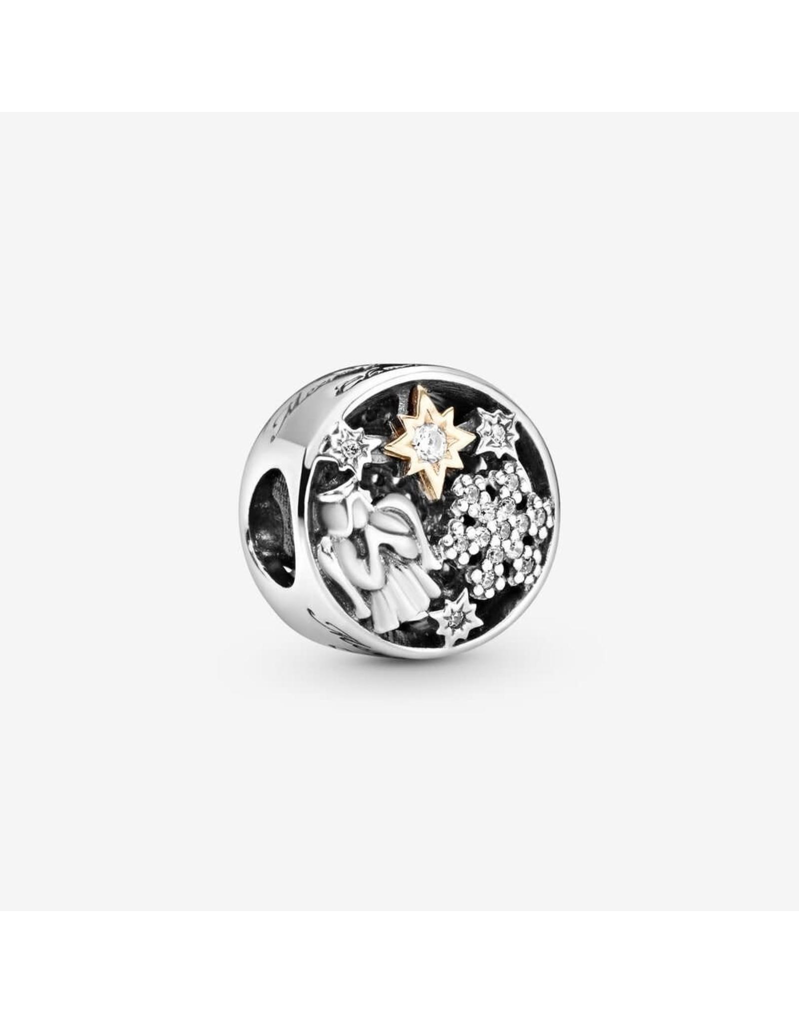 Pandora Pandora Charm, Celestial Wonders, Clear CZ
