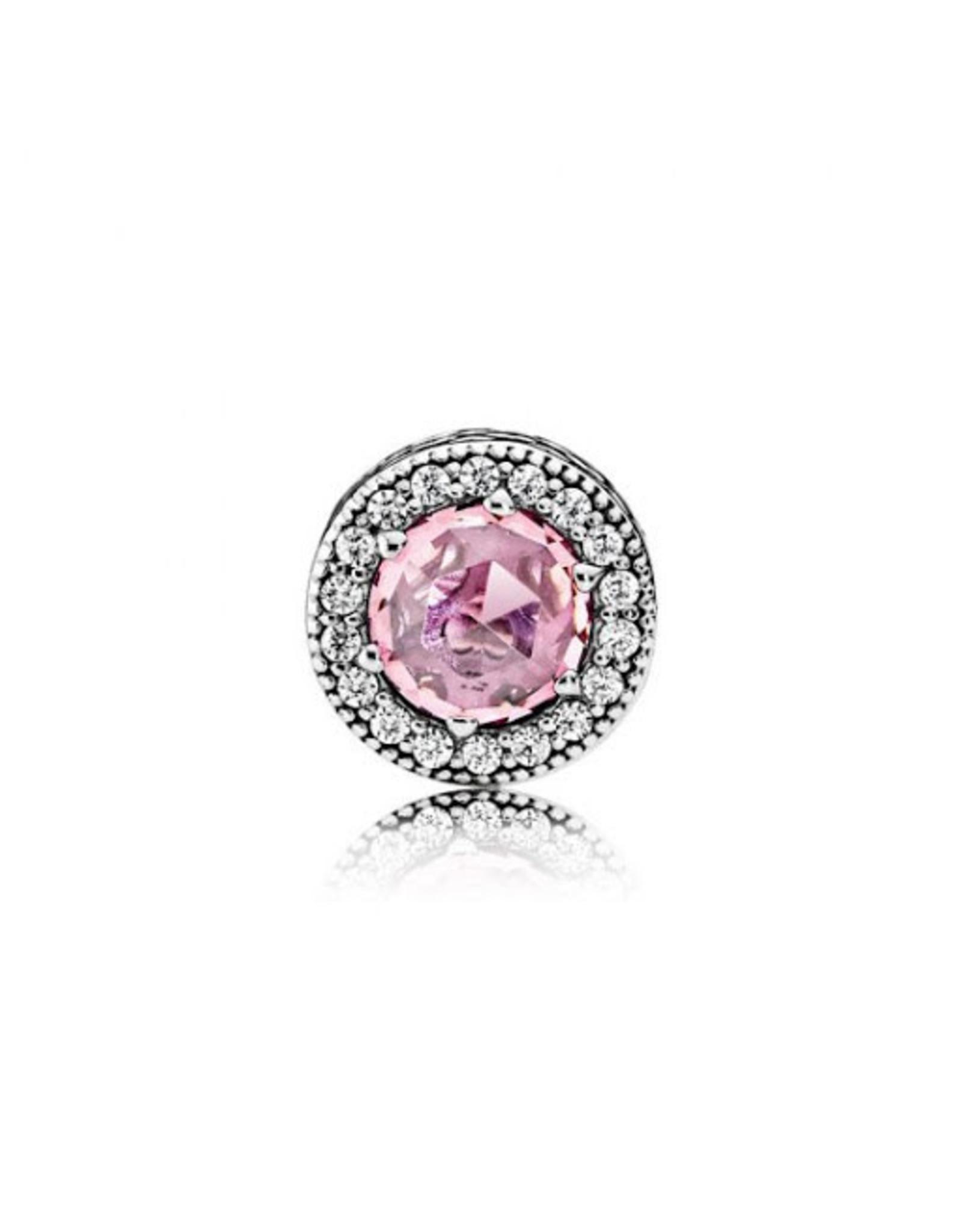 Pandora Pandora Essence Charm, Appreciation, Pink CZ