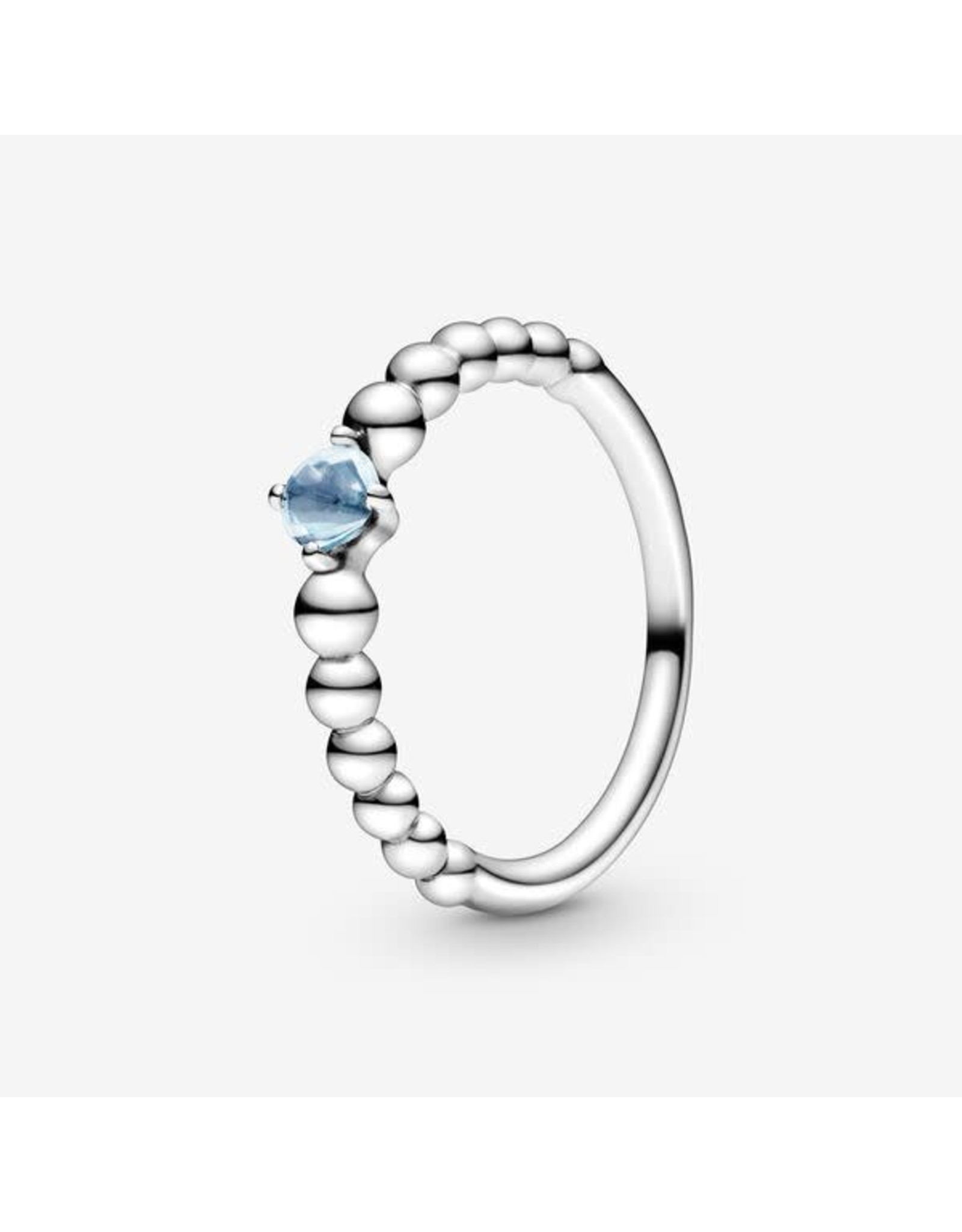 Pandora Pandora Ring Birth Month Topaz