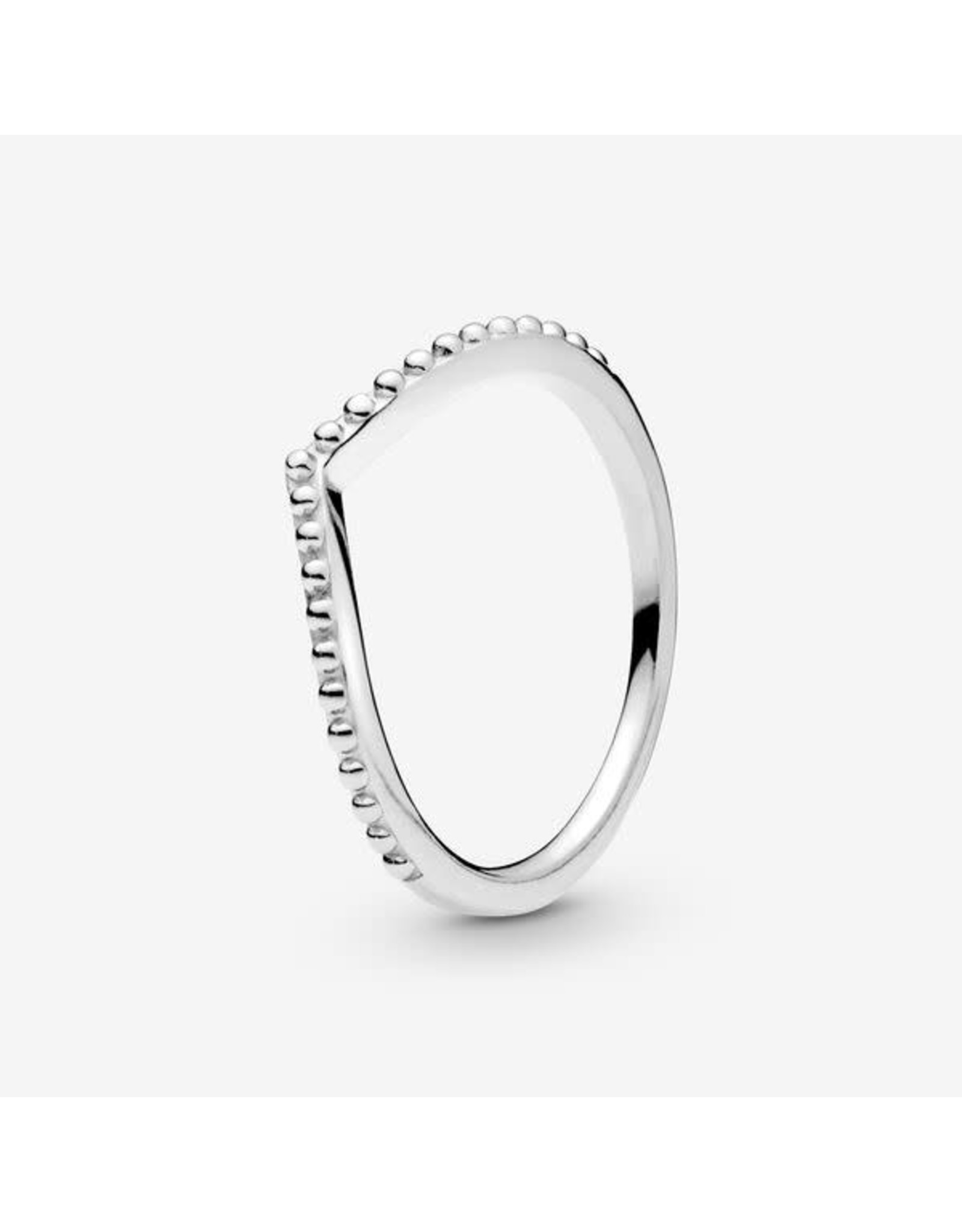 Pandora Pandora Ring,(196315) Beaded Wish