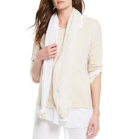 M Made In Italy Tunic Beige