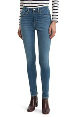 Levi's Jean High Rise Skinny 721
