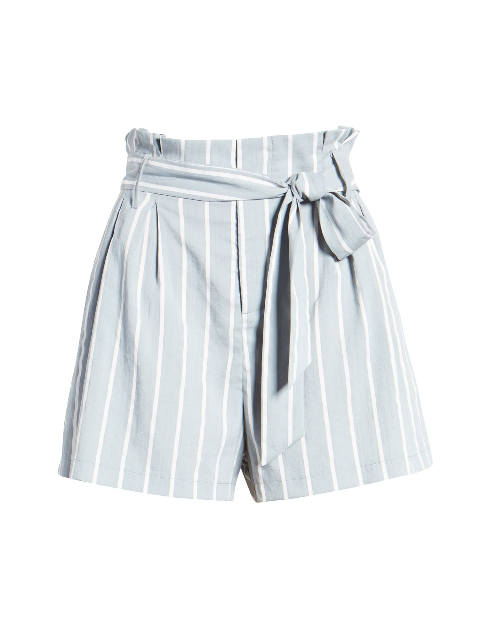 Bishop & Young Shorts Paperbag Striped