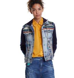 Desigual Desigual Jacket Denim