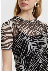 Desigual Desigual Top Julia Zebra