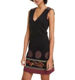 Desigual Desigual Dress Amelie Black