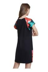 Desigual Desigual Dress Pacific Ocean Florale