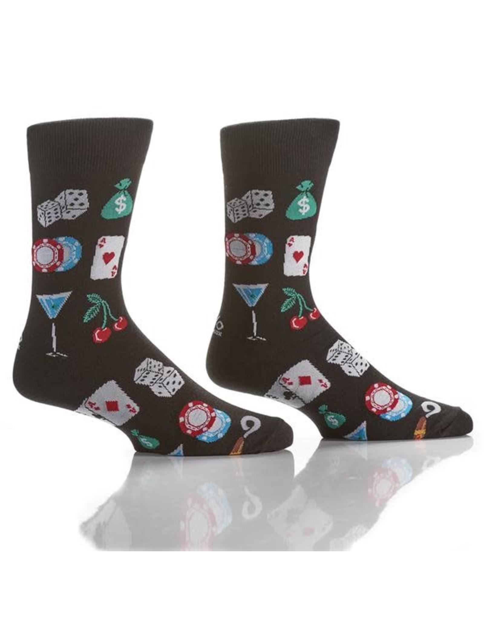 Yo Sox Men's Socks