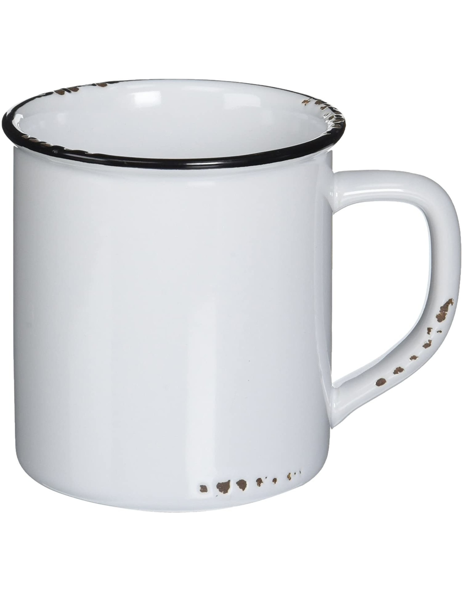 Abbott Coffee Mug