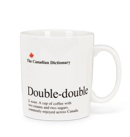 Abbott Mug Dictionary