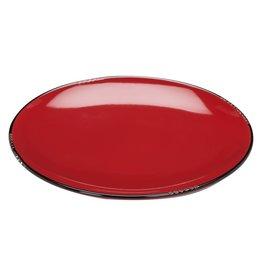 Abbott Red Plate