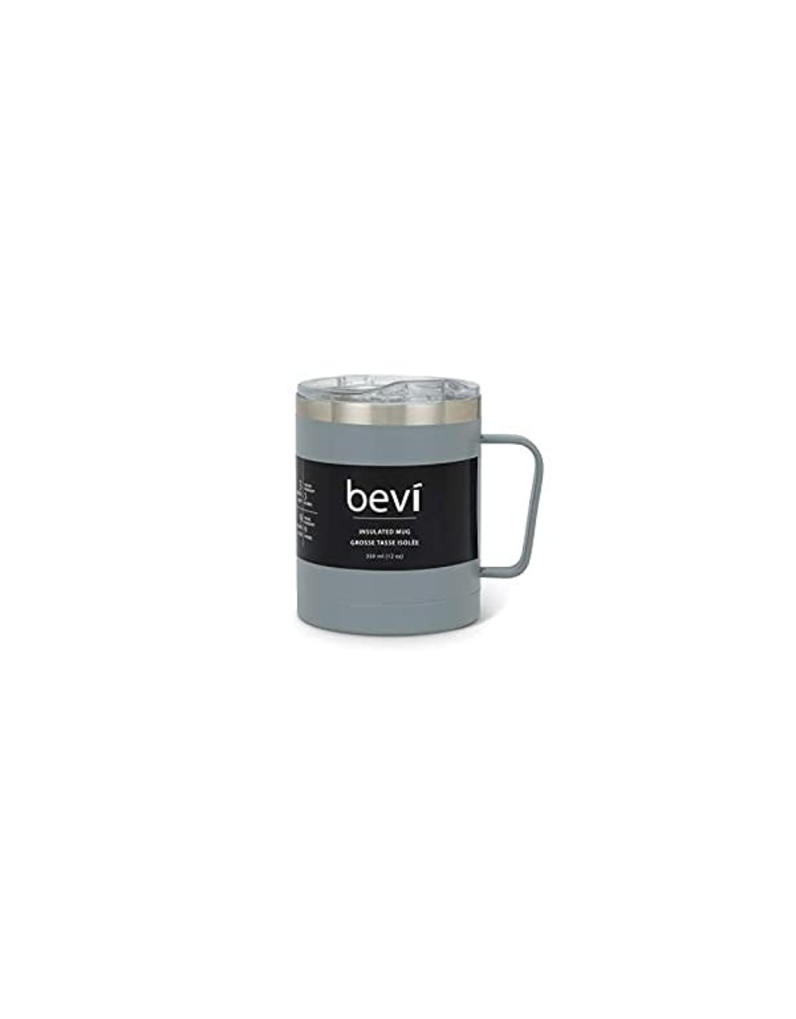 Bevi Insulated Mug 12oz