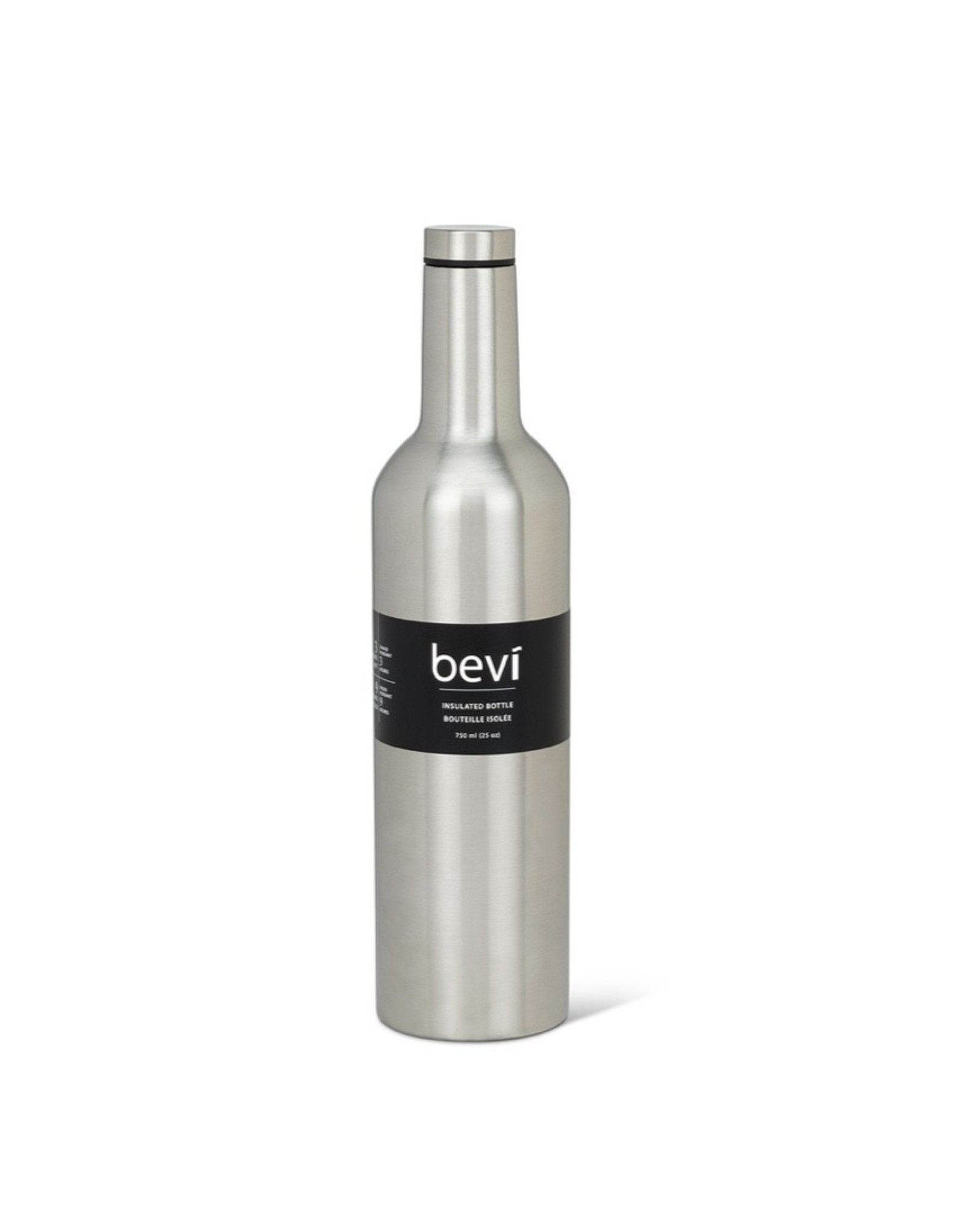 Bevi Stainless Steel Insulated Bottle 25oz