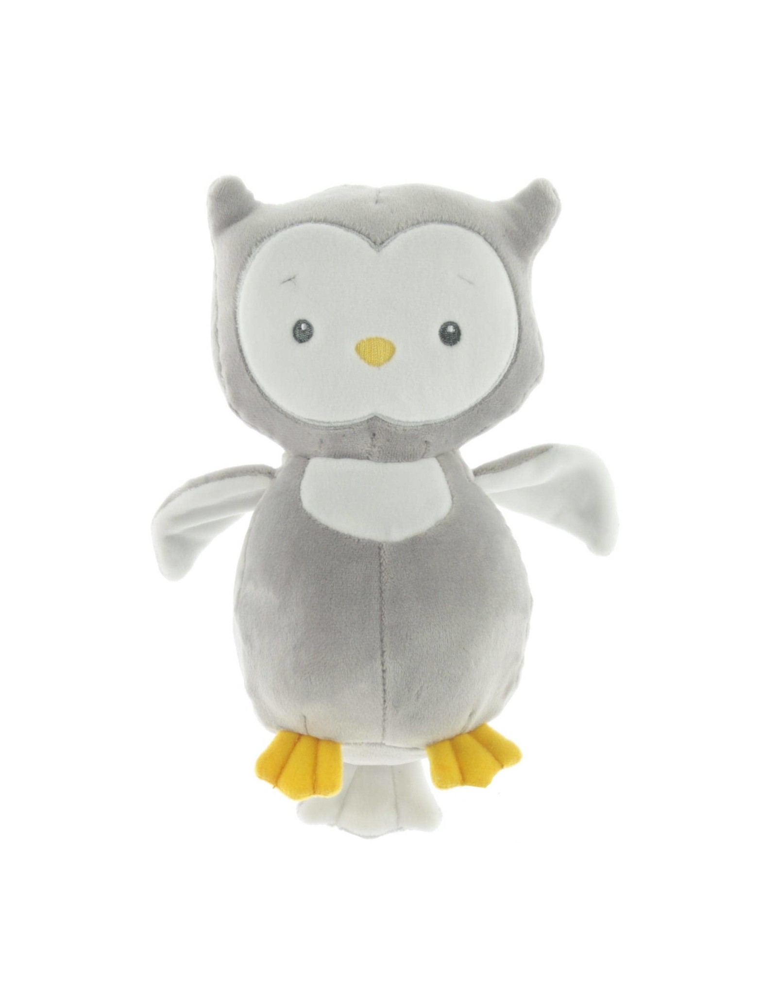 Baby Ganz Owl Woodland Wishes