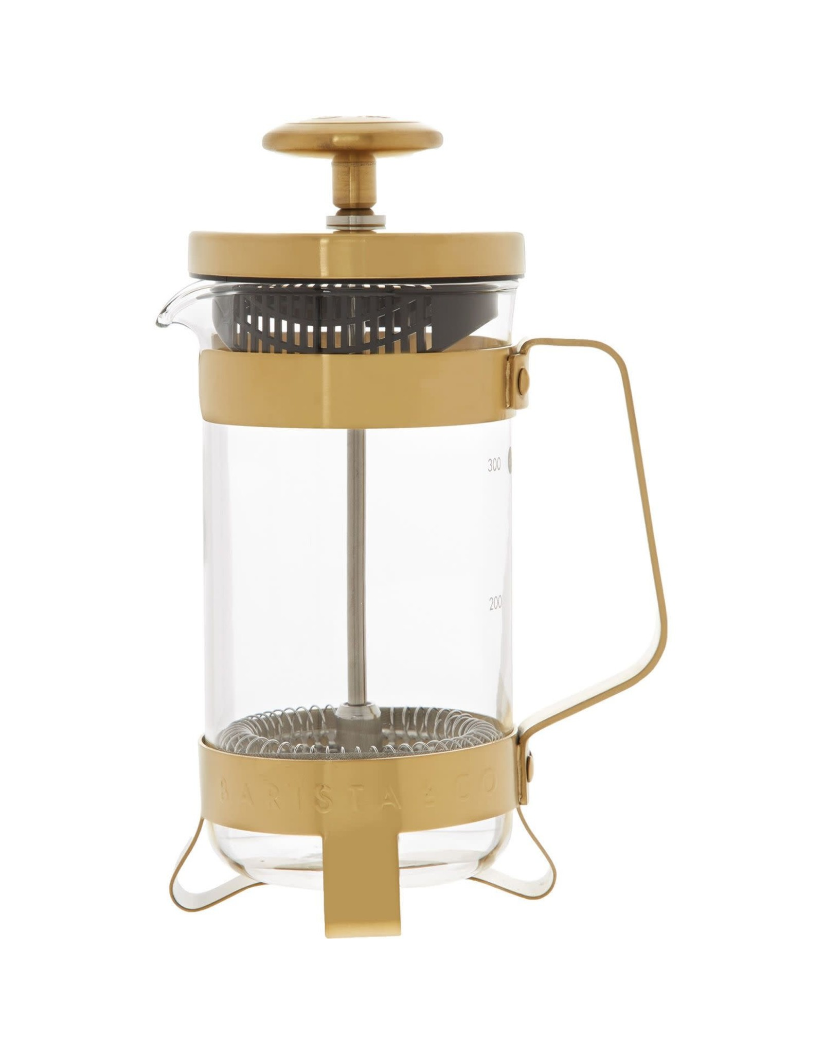 Barista&Co Gold Coffee Press