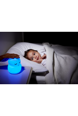 Baby Ganz Color Changing LED Night Light Owl