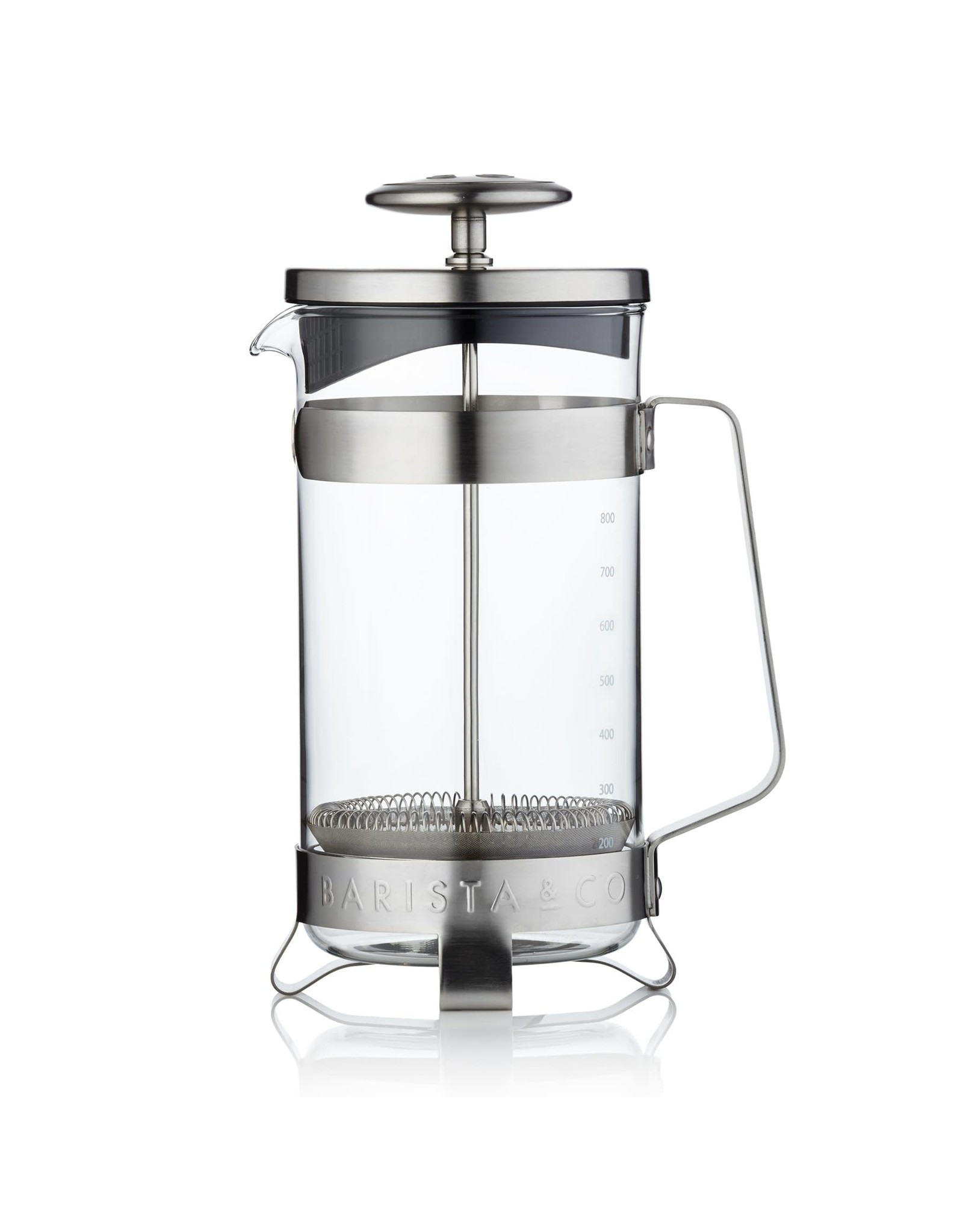 Barista&Co Electric French Press