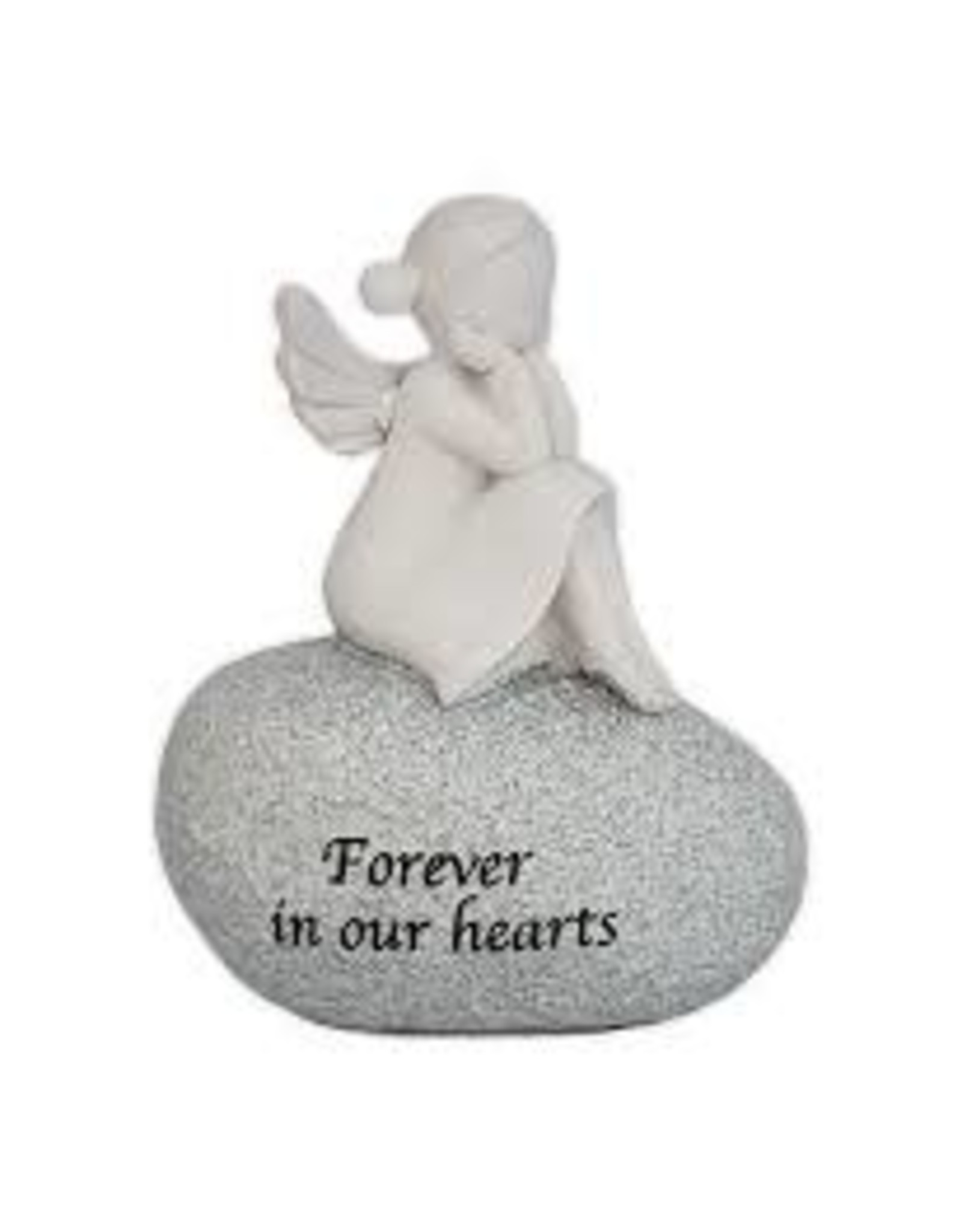 Mini Angel: Forever in our hearts