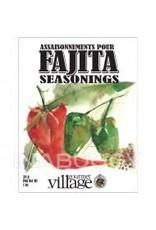 Gourmet du Village Gourmet Du Village Fajita Seasonings