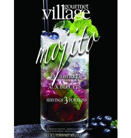 Gourmet du Village Gourmet Du Village Blueberry Mojito mix