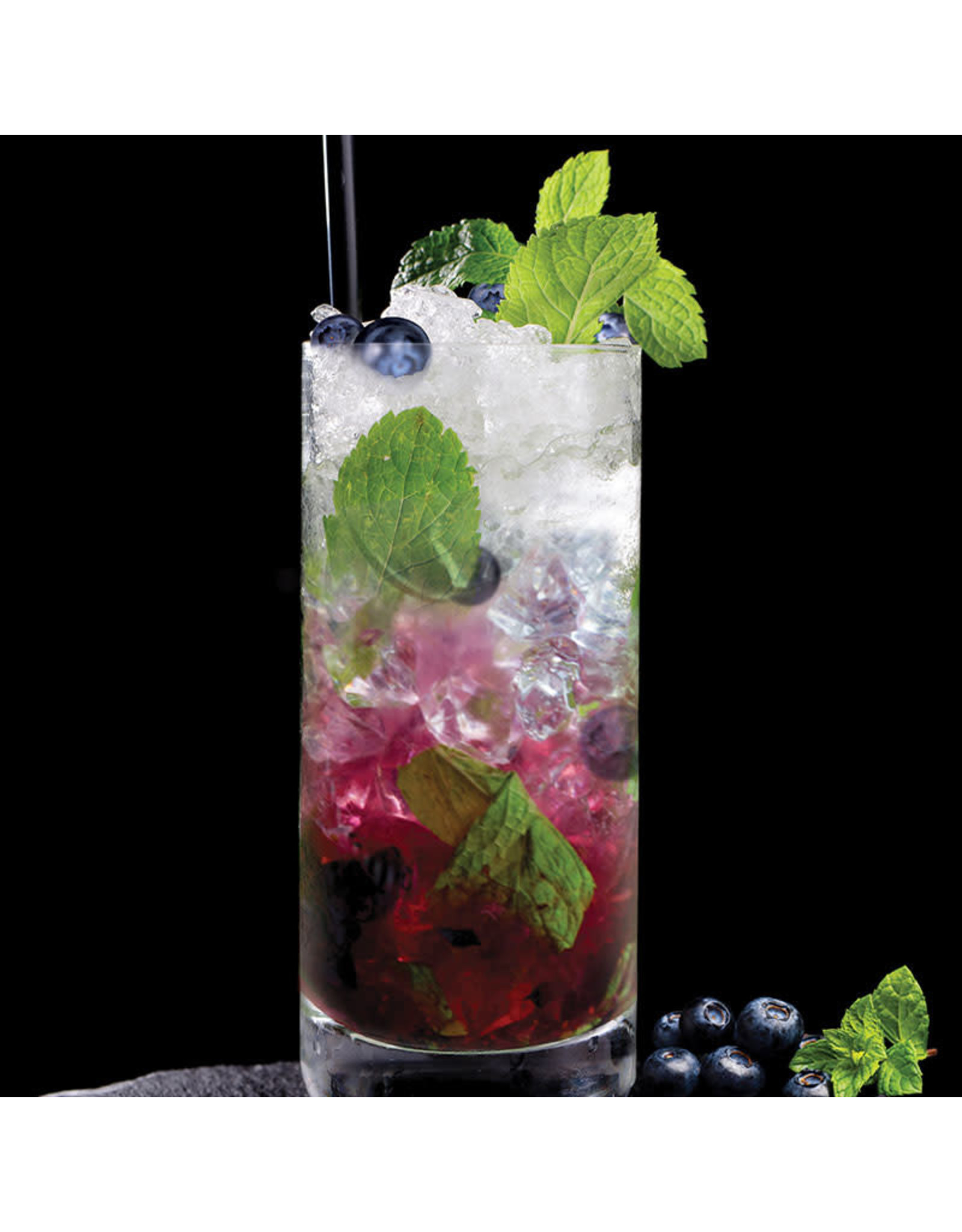 Gourmet du Village Gourmet Du Village Blueberry Mojito mix