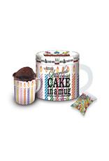 Gourmet du Village Gourmet Du Village Cake In A Mug Birthday