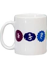 Kheops Chakras Mug