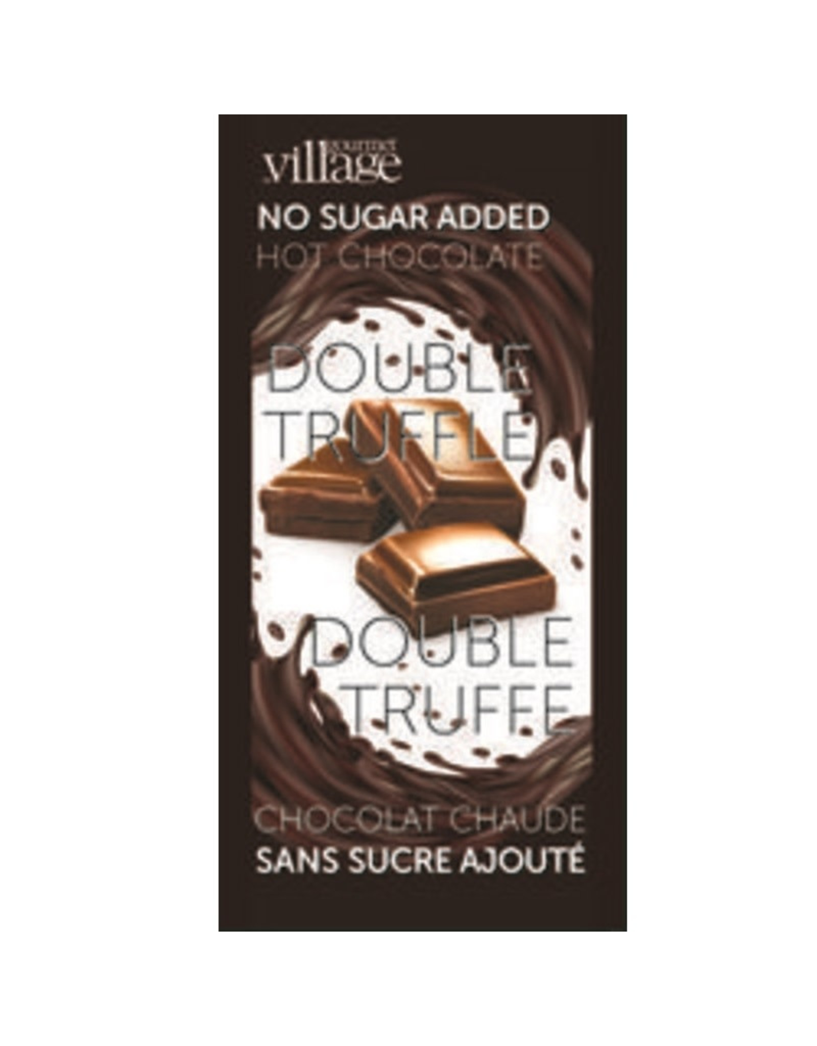 Gourmet du Village Gourmet Du Village Hot Chocolate