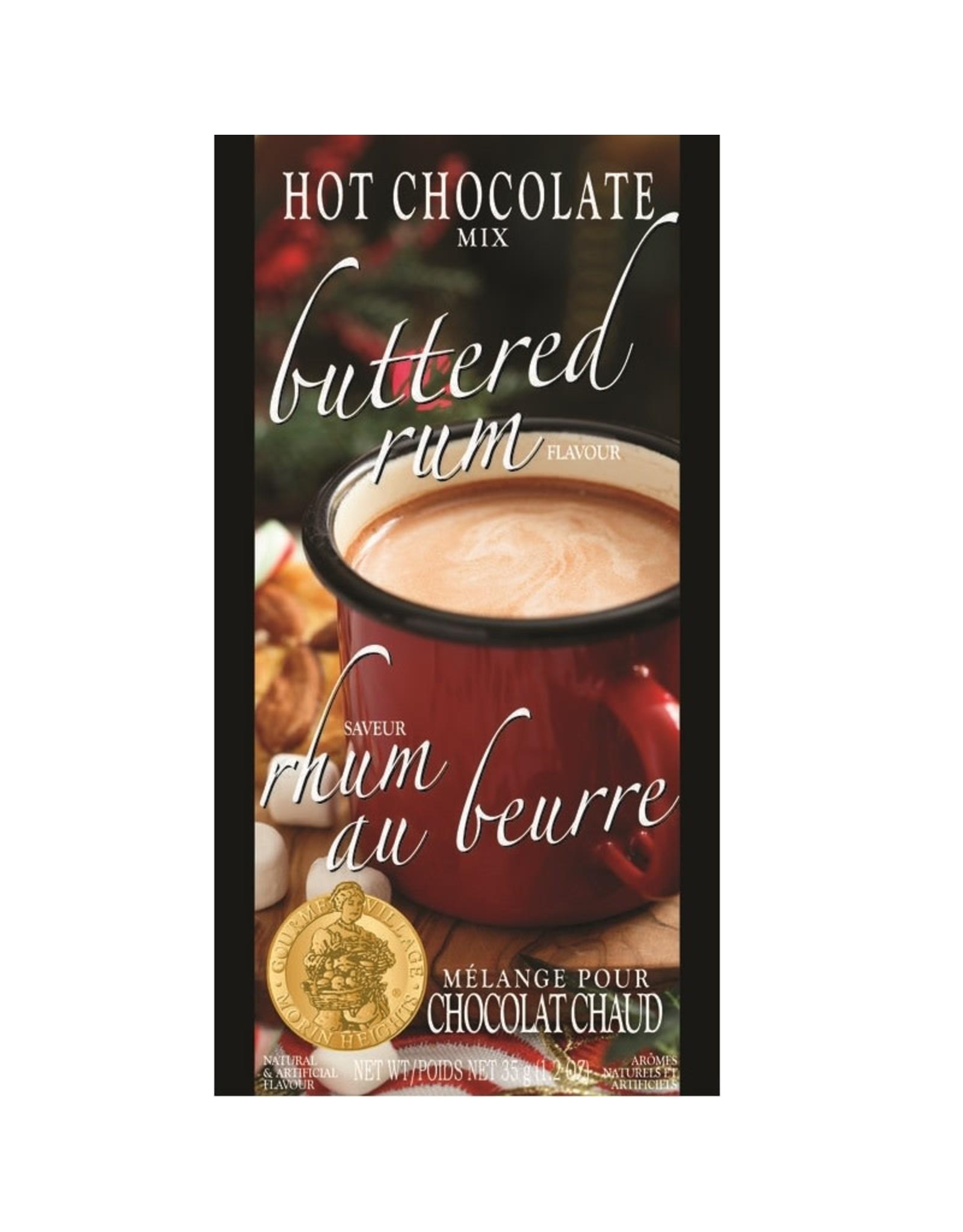 Sadie&Sage Gourmet Du Village Hot Chocolate