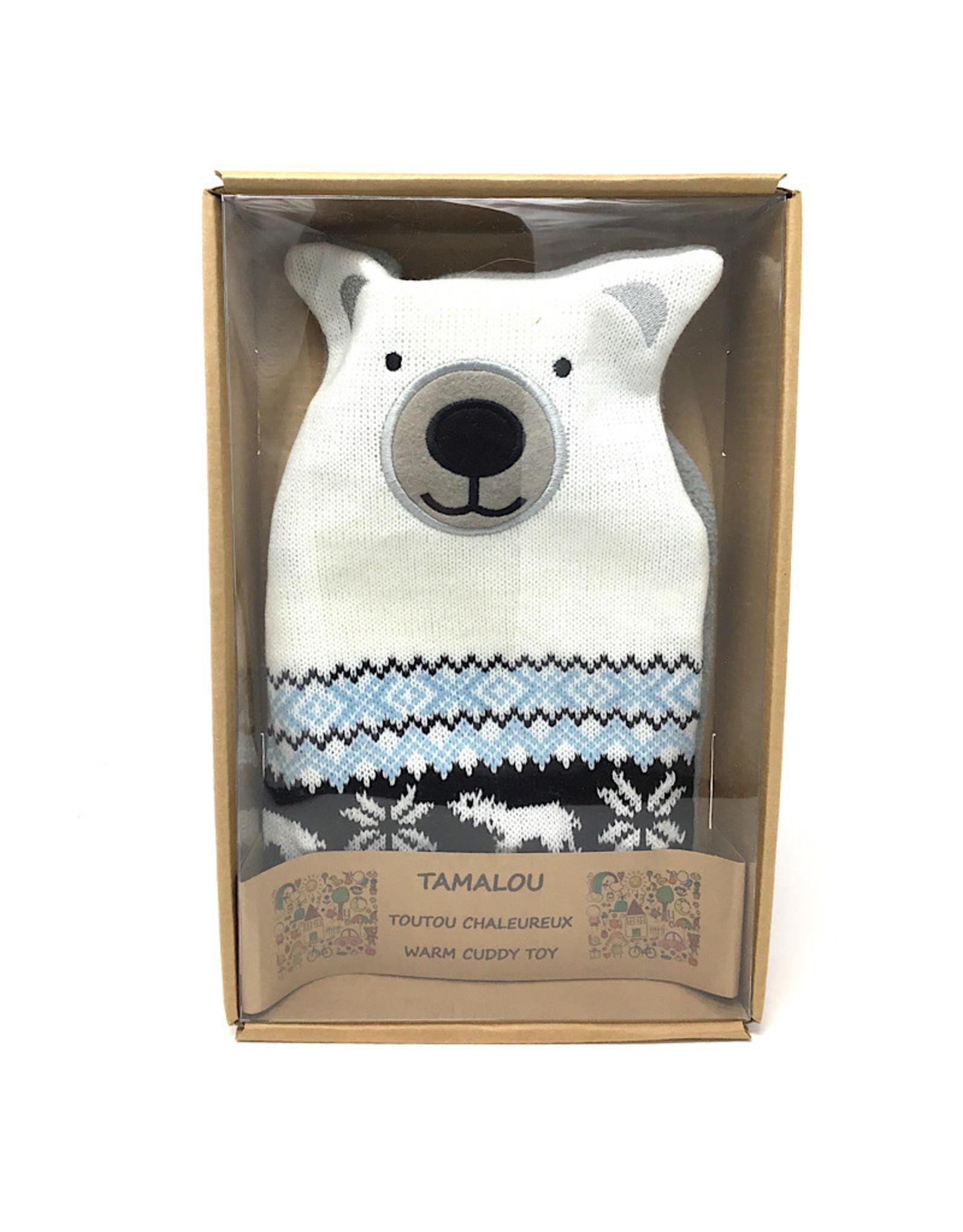 Warm Cuddy Toy